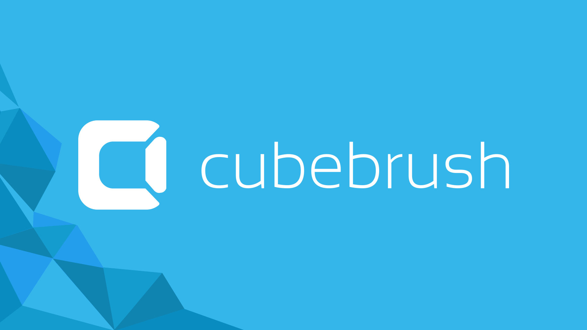 Cubebrush - Curated digital assets & resources